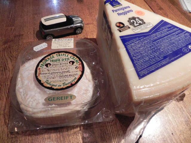 003ドイツからのチーズ