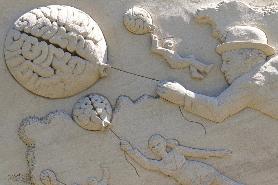 脳活性化の話題と脳を覚醒させる方法 脳覚醒技術と脳を拓くスイッチ 岩波英知先生の教え