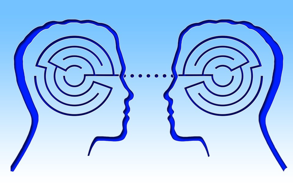 会話の格闘術の教え 男女関係や営業交渉で心理を読める時、読まれる時