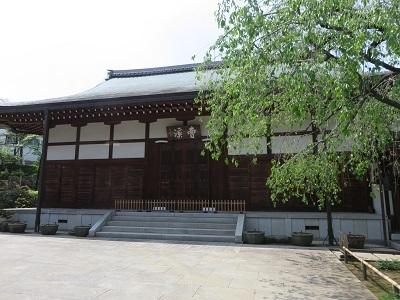 IMG_6032 曹渓寺