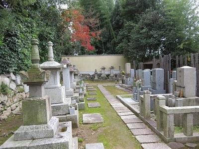 IMG_3288 墓所