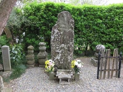 IMG_5183 信繁の墓