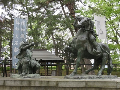 IMG_5211 銅像