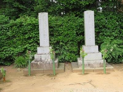 IMG_7106 井伊家墓所