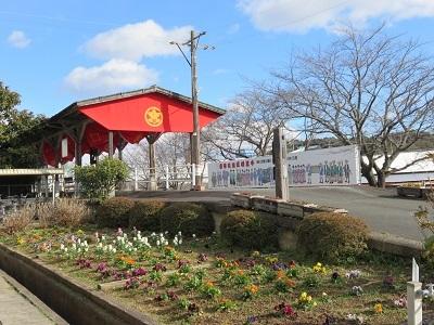 IMG_3864 気賀駅
