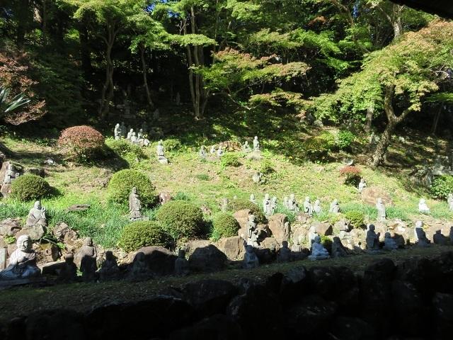 IMG_2053 羅漢の庭