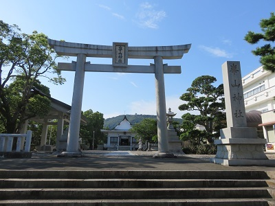 IMG_8704 崋山神社