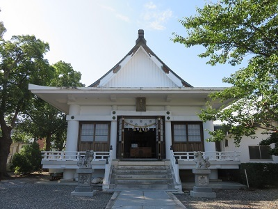 IMG_8711 崋山神社