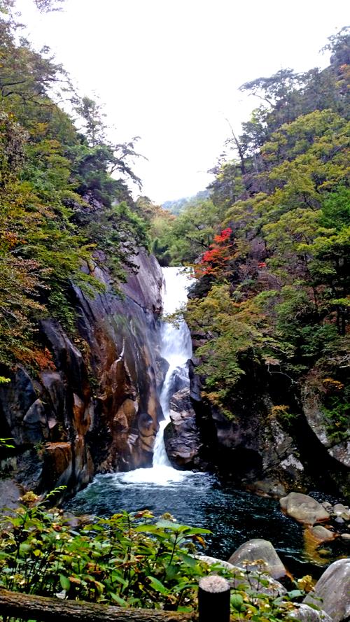 20161030 仙娥滝 (1)