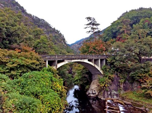 20161030長瀞橋 (2)