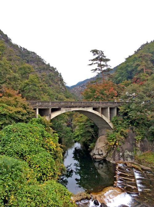 20161030長瀞橋 (1)