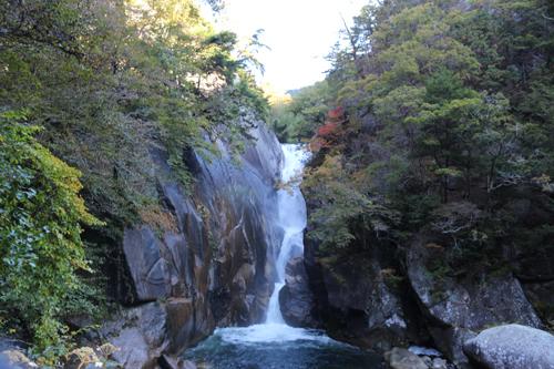 20161103仙娥滝