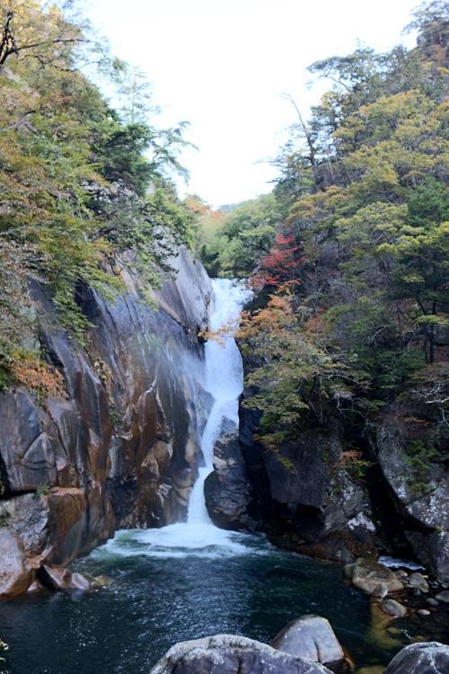 20161106 仙娥滝 (2)