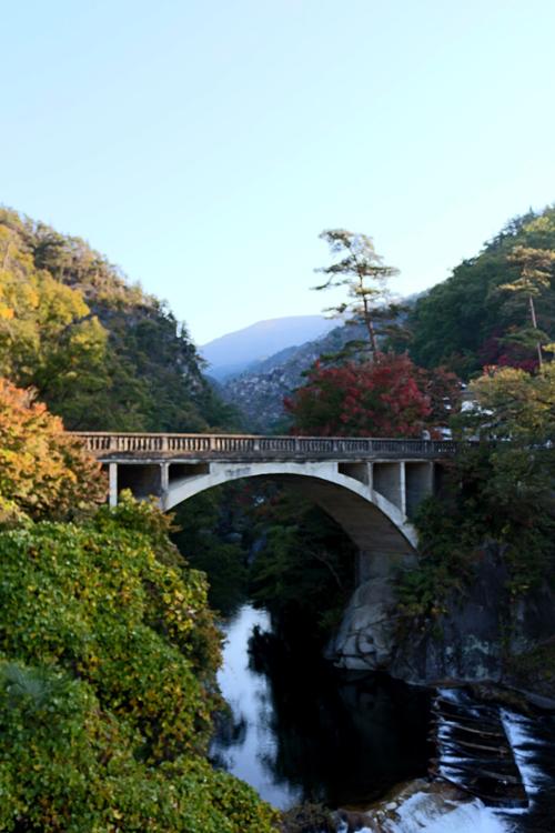 20161106 長瀞橋