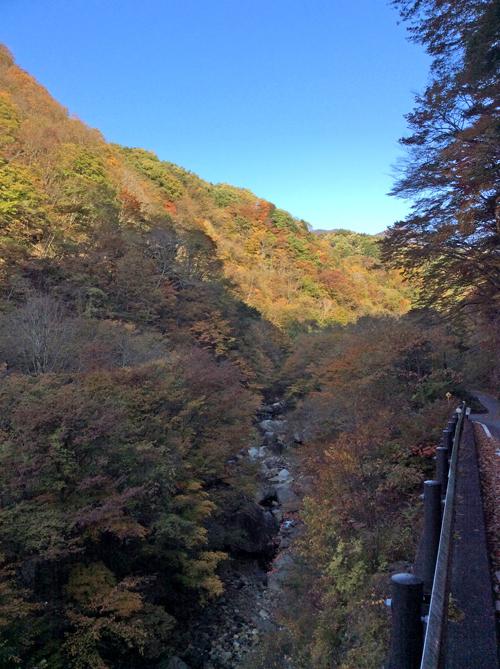 20161106板敷渓谷から黒平 (5)
