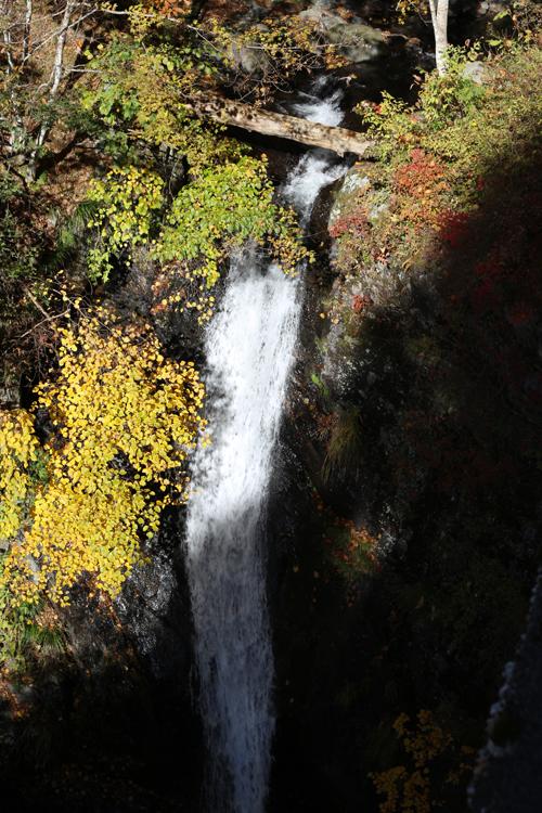 20161113 白髪の滝 (4)