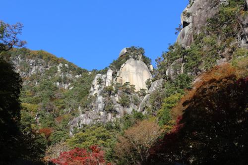 20161113覚円峰 (4)