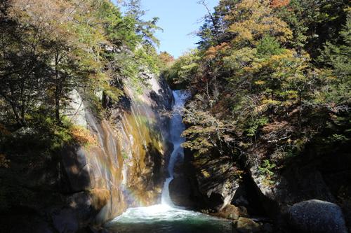 20161113仙娥滝 (4)