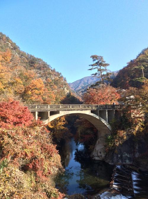 20161126 長瀞橋 (1)