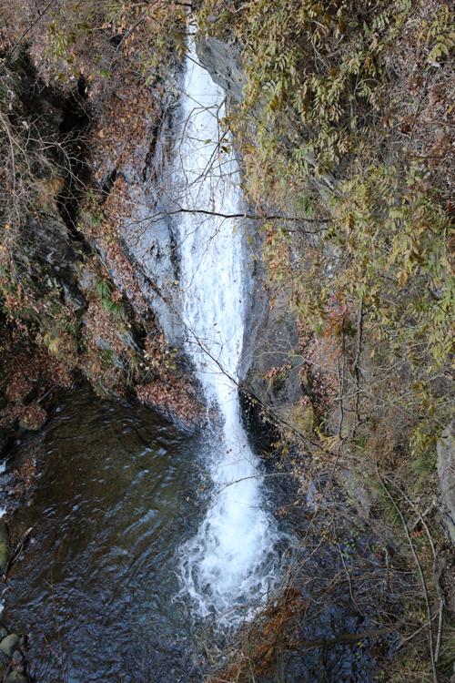 20161126 白髪の滝 (1)