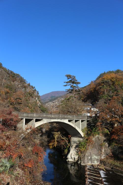 長瀞橋12月3日 (2)