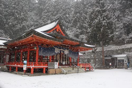 20170108 金櫻神社