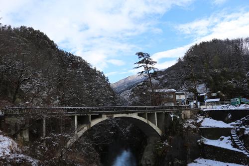 20170109 長瀞橋