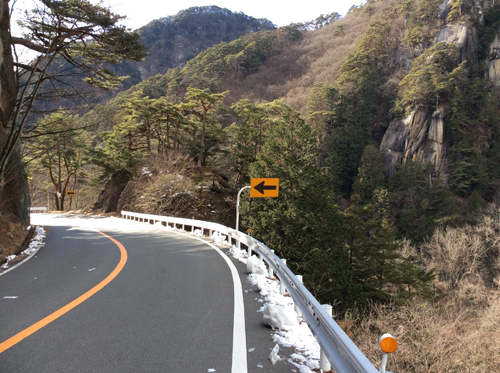 20170115 覚円峰撮影場所 (2)