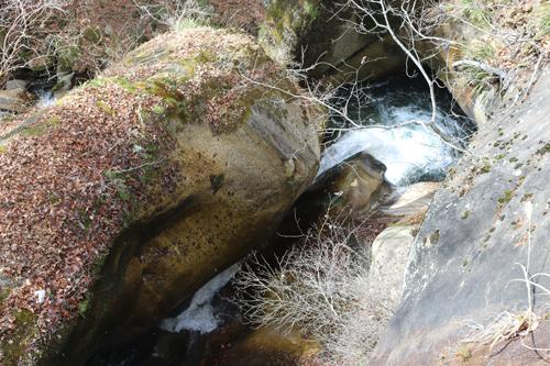 獅子滝 (3)