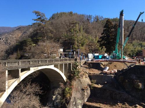 20170128長瀞橋工事 (3)