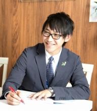 桜井店キャプテン 柴部やすろー