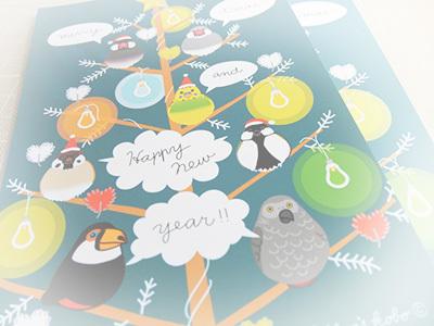 クリスマスカードKIMG2934白ぼかし