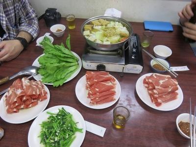 下港吔羊肉専売店1