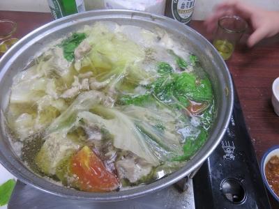 下港吔羊肉専売店5