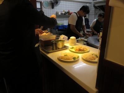 慶城海南雞飯2
