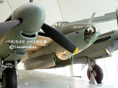 モスキトーB35 RAF博物館にてdownsize