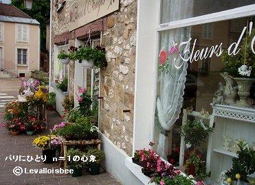 石の壁にファンタジーな花屋さんREVdownsize