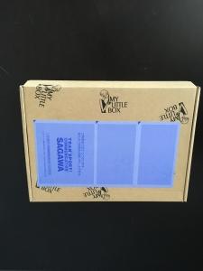 MY RITTLE BOX