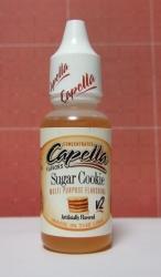 CAP・シュガークッキー