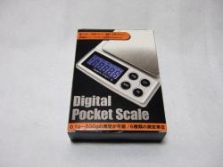 デジタル秤パッケージ