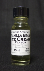 TPA・バニラビーンアイスクリームフレーバー