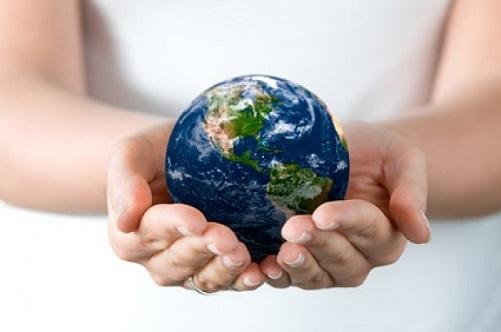 フリー画像・地球