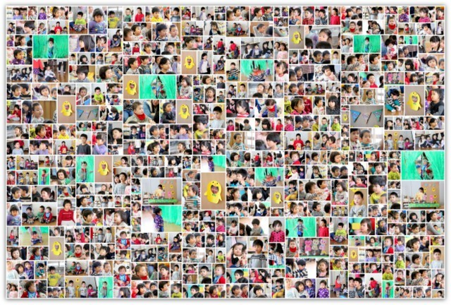 弘前市 保育園 誕生会 スナップ 写真 撮影 カメラマン インターネット 販売 行事