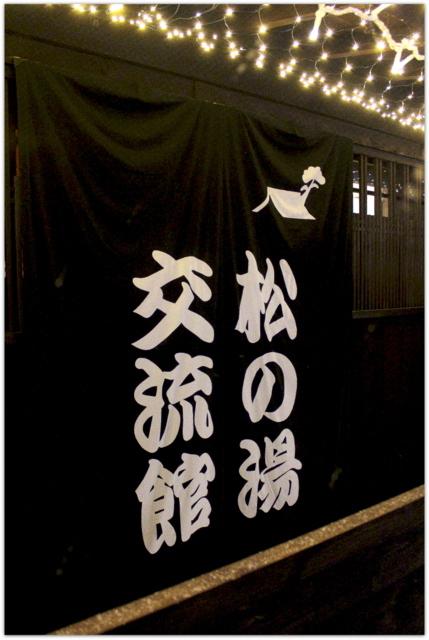 青森県 黒石市 イルミネーションin黒石こみせ通り イベント 写真 観光