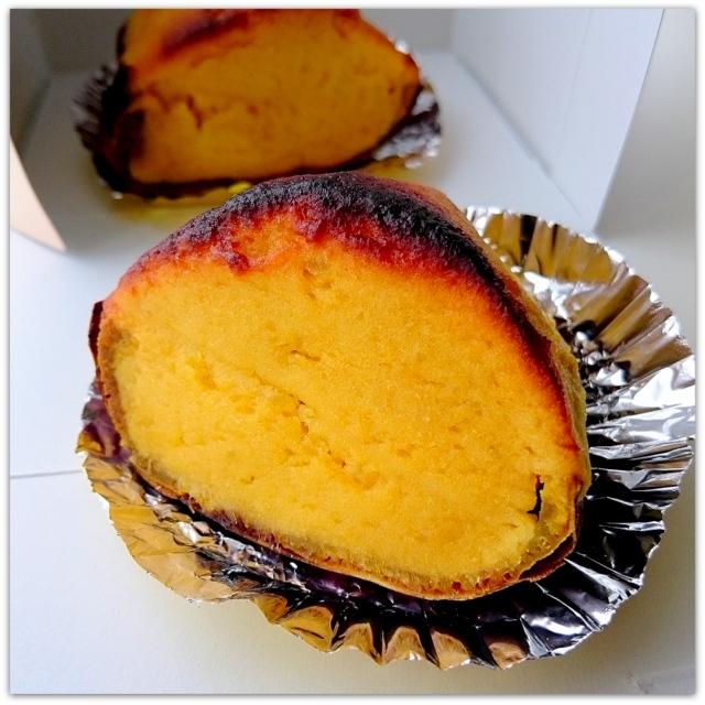 青森県 黒石市 ケーキ スイートポテト ピーターパン お菓子 スィーツ 写真