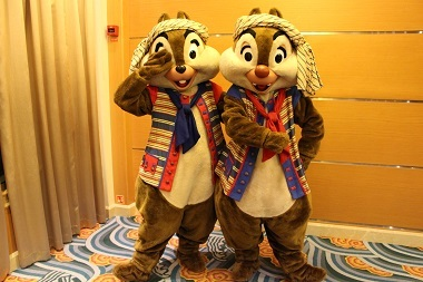 2016DCL④day63