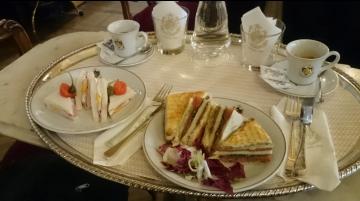 脱獄後にカサノヴァが立ち寄ったとされるカフェ
