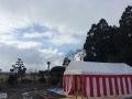 鶴岡の家地鎮祭