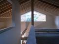 中山の家足場解体2