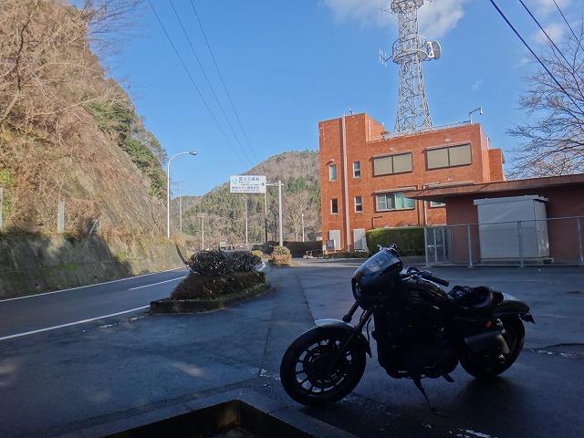 s-10:06島地川ダム